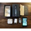 Iphone 5 noir 16Go d'occasion recondionné