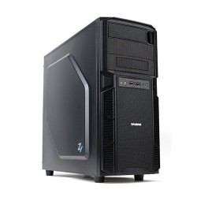 Boîtier PC Noir Zalman ZM-Z1
