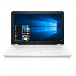"""PC portable HP 15,6"""" SSD 500Go - 8Go ddr4 ram - I3 Pack plus"""