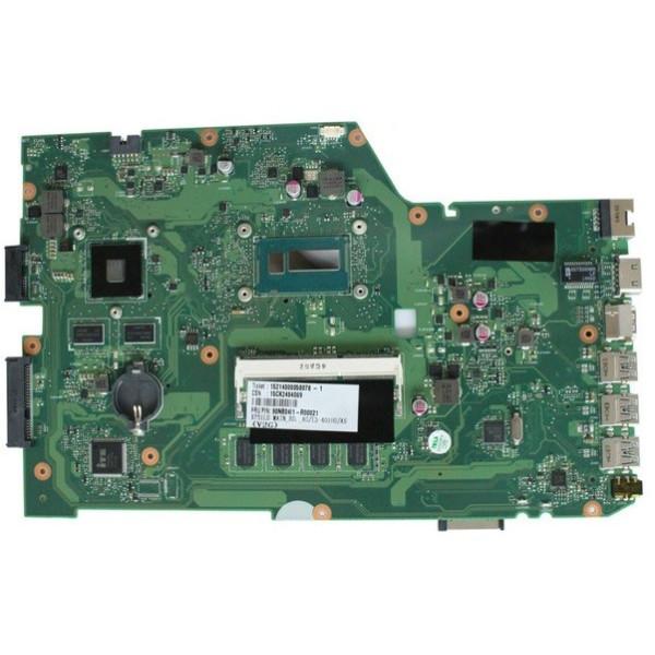 Carte mere ASUS X75x LD I5