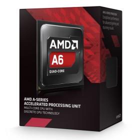Processeur AMD A6 7470K 3.7/4GHz Black édition