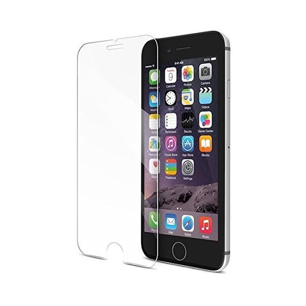 Verre trempé Iphone 6 plus