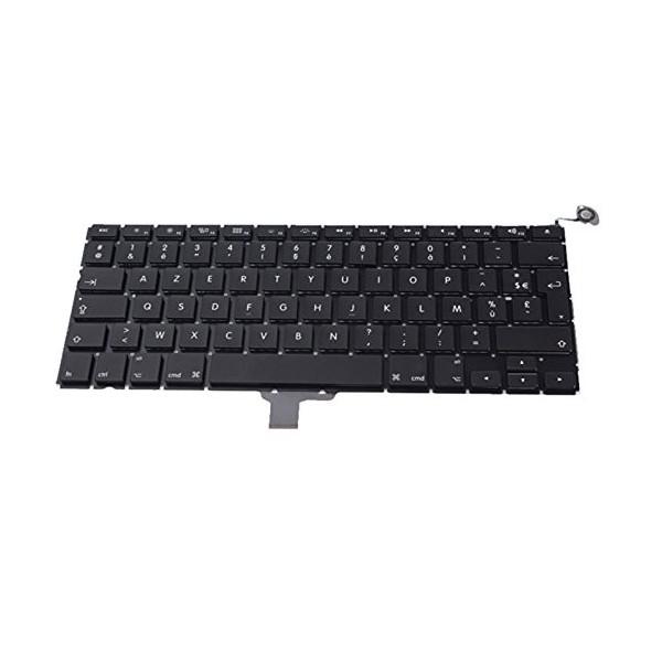 Clavier Français pour MacBook Pro Unibody 33 cm A1278