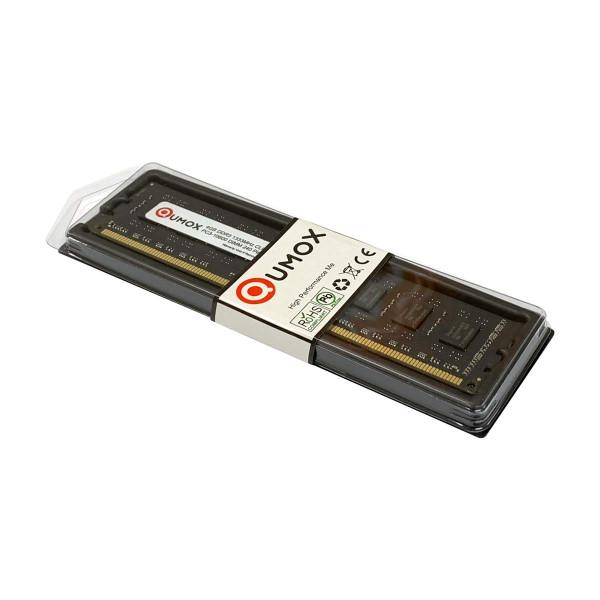 QUMOX 8 Go DDR3 8 Go PC3-10600 So-DIMM 204pin CL9 Non ECC