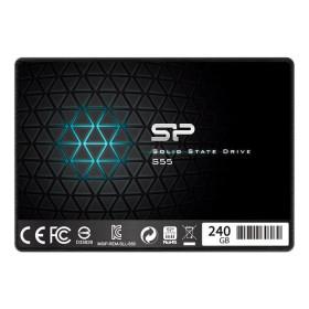 SSD BAITITON 2,5 Pouces SATA III 240Go Lecture 550Mo/s Ecriture 530Mo/s