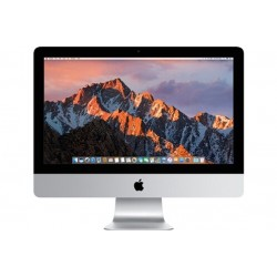 Apple iMac 21.5'' Retina 4K intel I5 3Ghz