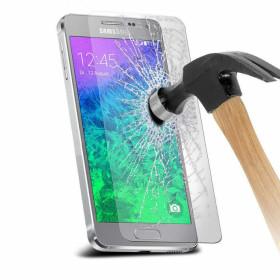 Verre trempé HD Ultra 9H Compatible avec Galaxy J3 2016