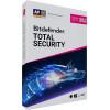 Licence BITDEFENDER total sécurity 2020 mono poste