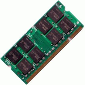 Barrette mémoire so-dimm DDR2 5300 2Go