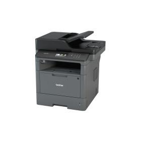 Imprimante Multifonction 3-en-1 Laser monochrome Brother