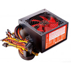 Alimentation silencieuse pour PC, 550W Mars Gaming