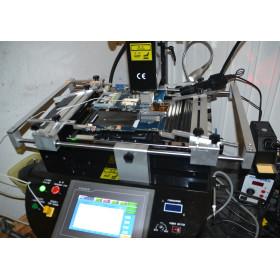 Forfait Rebillage d'un chipset ou GPU