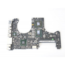 Carte mère MacBook Pro A1286 fin 2011 I7 2,5Ghz Vidéo HD6770 1Go