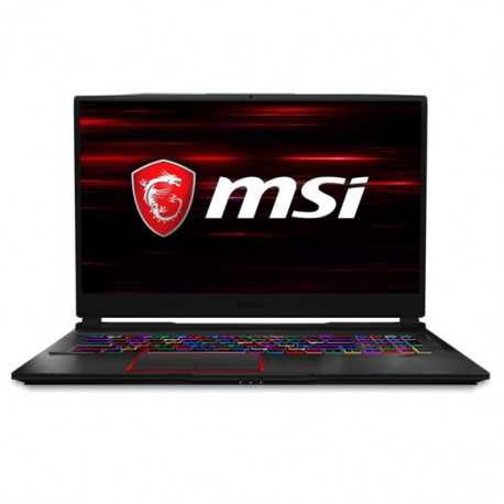 PC portable MSI i7-10750H - 32 Go DDR4 3200Mhz - 2 SSD 1To