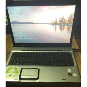 PC Portable HP 17,1 pouces Intel Core2 Duo - 3Go DDR2 - HDD 500Go - Vidéo Nvidia GeForce 8600 512Mo