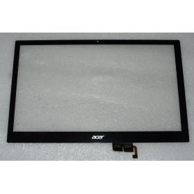 Vitre d'écran Tactile  avec Numériseur Acer Aspire V5-571(P-PG) MS2361