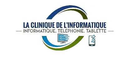 La clinique de l'informatique